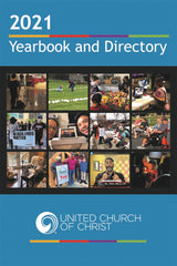 2021 UCC Yearbook & Directory
