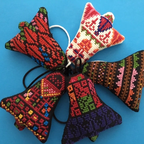 Christmas Ornaments  (YWCA-Palestine)