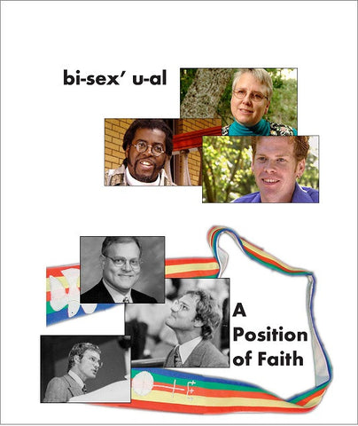 A Position of Faith / Bi-sex' u-al (DVD)