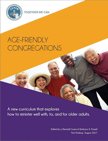 Age-Friendly Congregations