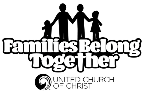 Families Belong Together - Poster (Print Graphic)