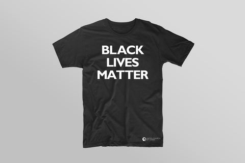 T-Shirt - Black Lives Matter