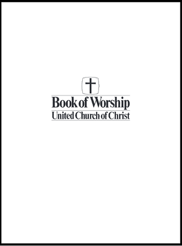 UCC Resources | UCC Resources - United Church of Christ