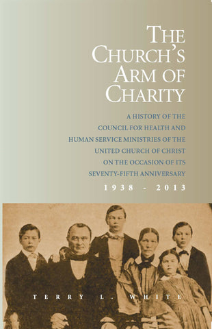 The Church's Arm of Charity (White)