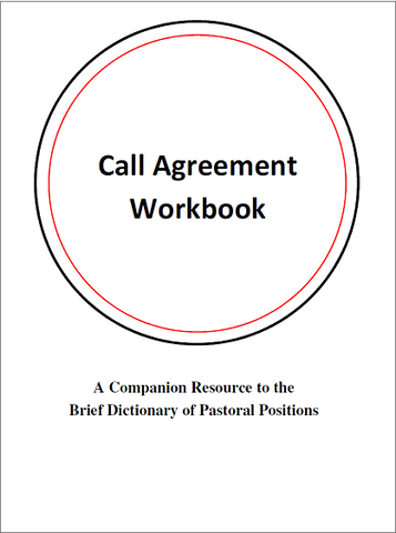 Call Agreement Workbook
