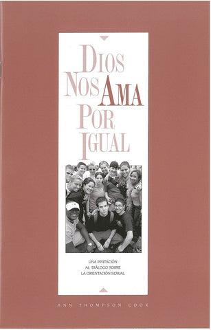 Dios Nos Ama Por Igual | Spanish version of Made in God's Image