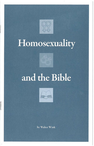 Homosexuality and the Bible - 10-Pack