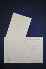 United Church of Christ Marriage Certificate - Pack of 6