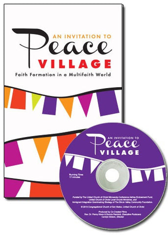 An Invitation to Peace Village | Faith Formation in a Multifaith World