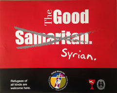 Poster | The Good Syrian