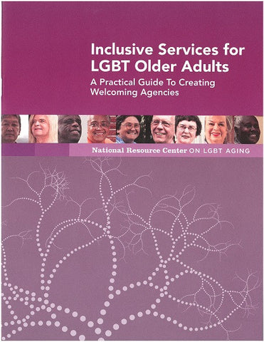 Inclusive Services for LGBT Older Adults (5-Pack)