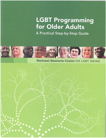LGBT Programming for Older Adults (5-Pack)