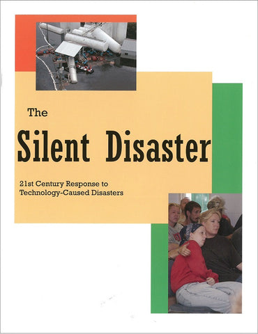 The Silent Disaster | 21st Century Response to Technology-Caused Disasters