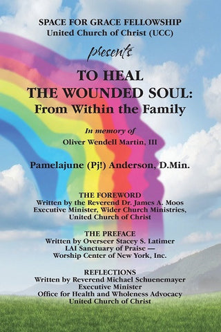 To Heal the Wounded Soul: From Within the Family (Anderson)