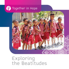 Together in Hope | Exploring the Beatitudes
