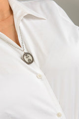 Necklace - UCC Logo Medallion