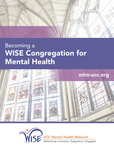 Becoming a WISE Congregation for Mental Health