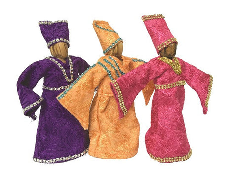 Wise Women Dolls