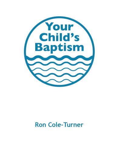 Your Child's Baptism - Pack of 10