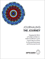 Journaling the Journey | Engaging the Marks of Faithful and Effective Authorized Ministers
