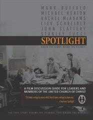 Spotlight Film Discussion Guide - Downloadable PDF