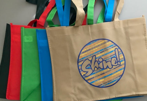 Tote Bags - Shine - General Synod 32