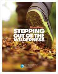 Young Voices: Stepping Out of the Wilderness (Download)
