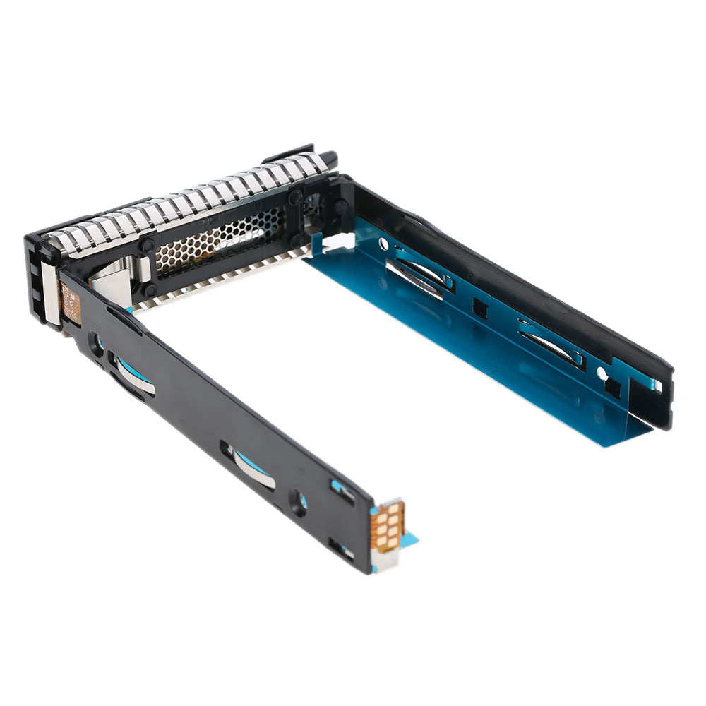 Go2Funlive For Hp G8 Gen8 3.5 Inch Drive Caddy Lff Sas Sata Hdd Tray Bracket 651314-001