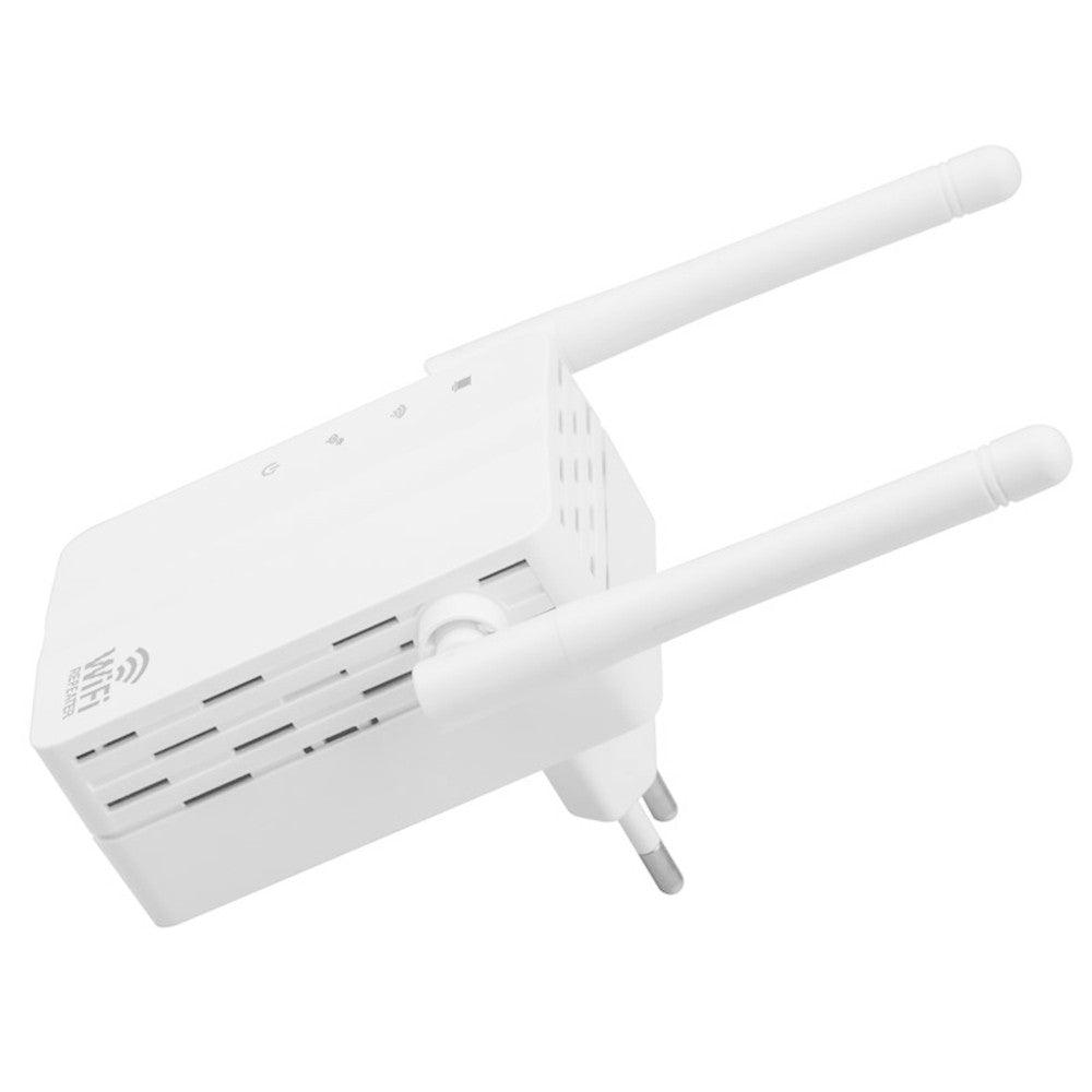 Go2Funlive Wd-R606U 300Mbps Wall Mounted Wireless Range Extender