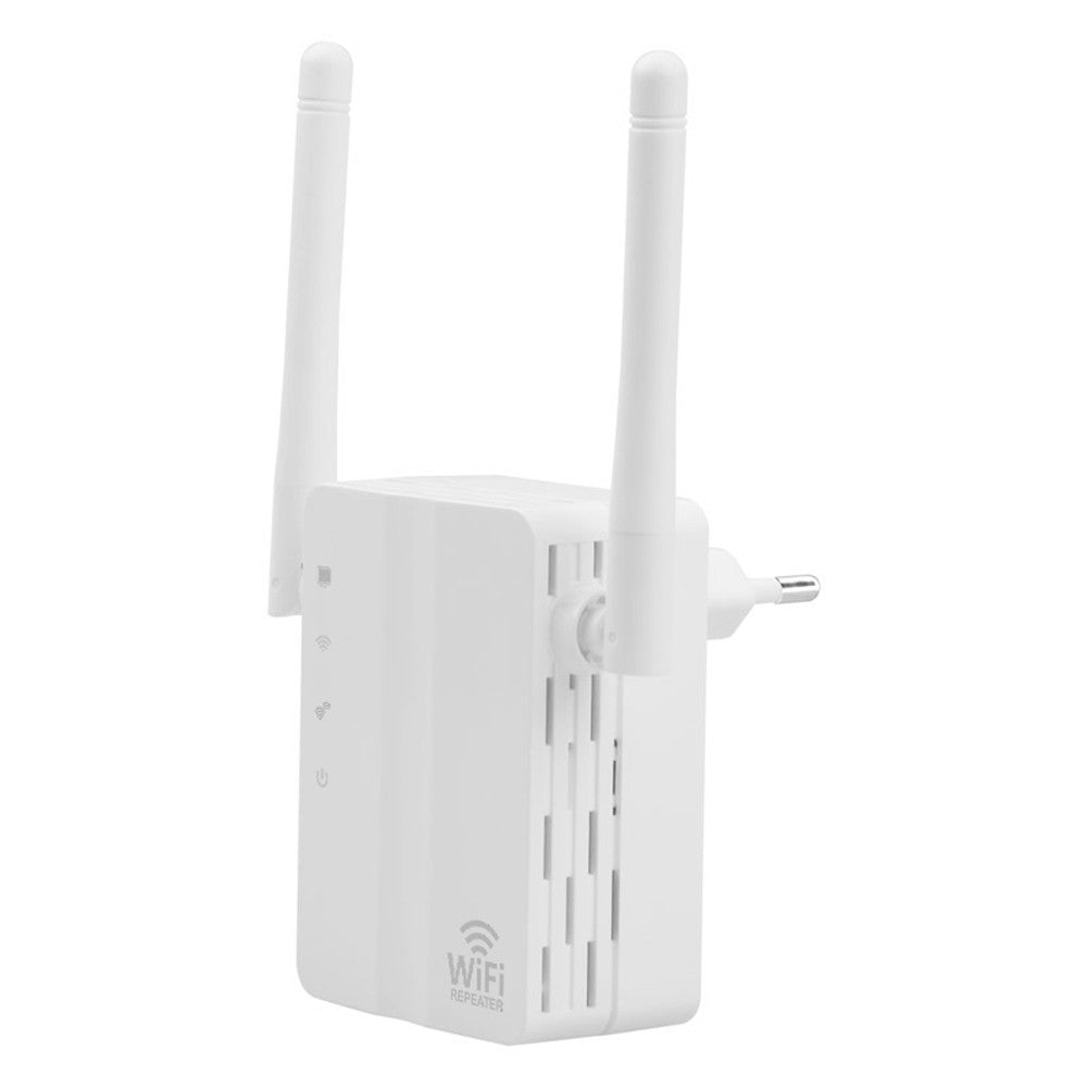 WD-R606U 300Mbps Wall Mounted Wireless Range Extender