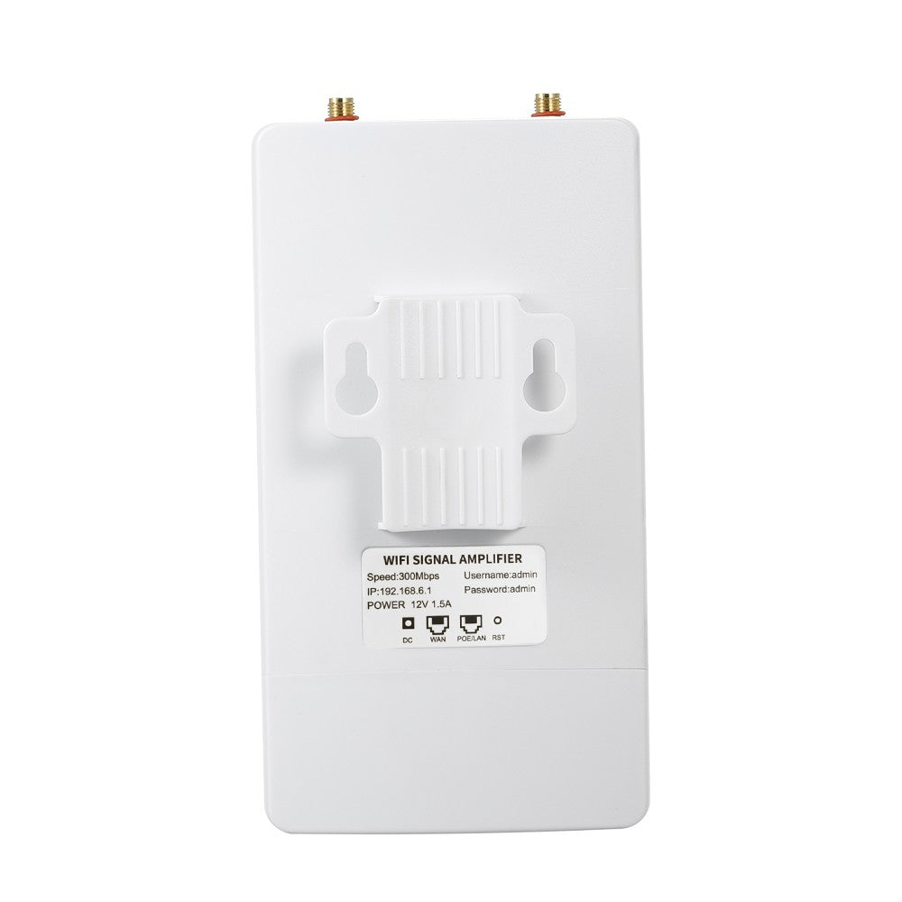 Go2Funlive 300Mbps Wireless Wifi Signal Extender Network Antenna Signal Amplifier 802.11N/B/G Signal Booster High Power 2.4Ghz Outdoors
