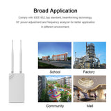 300Mbps Wireless WiFi Signal Extender Network Antenna Signal Amplifier 802.11n/b/g Signal Booster High Power 2.4GHz Outdoors