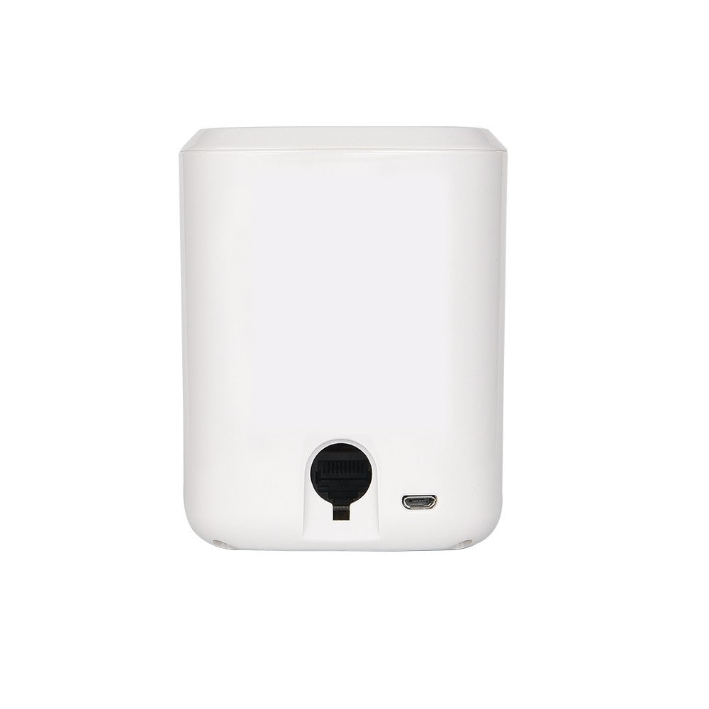 Go2Funlive Qr Barcode Scanner Handsfree Wired 2D/1D Automatic Barcode Reader For Mobile Payment