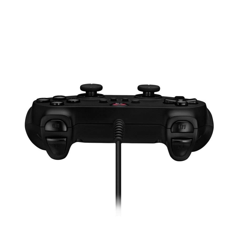Go2Funlive Betop Btp-Bd2E Gamepad Usb Wired Gaming Pad Game Pad With Joystick Controller For Pc Ps3 Android