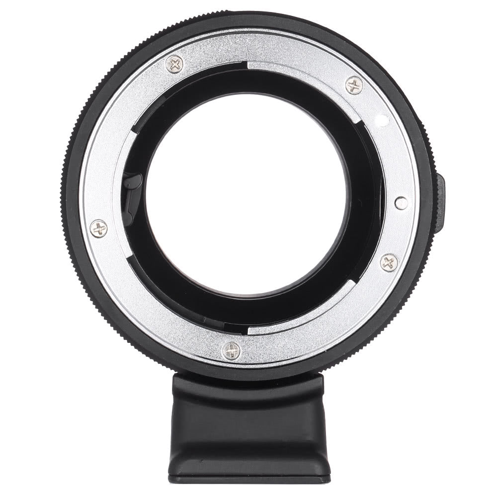 Go2Funlive Viltrox Nf-M4/3 Mount Adapter Ring For Nikon G/F/Ai/S/D Type Lens To M4/3 Mount Camera For Panasonic Gf1/Gf2/Gf3/Gf5/Gf6/G1 For Olympus E-M1/E-P1/E-P2/E-P3
