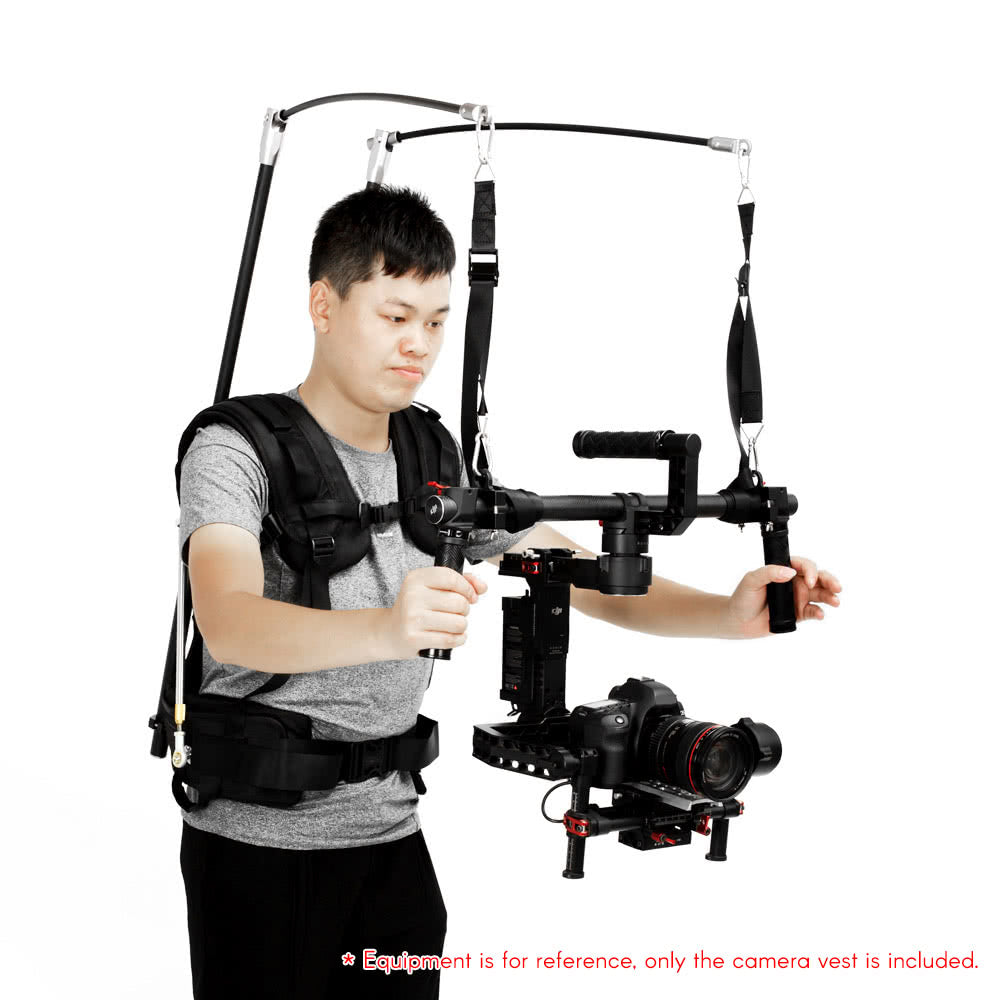 Go2Funlive Laing V10 Camera Carrying Vest
