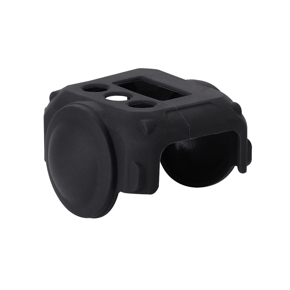 Go2Funlive Camera Protective Lens Cover Silicone Cover Case For Garmin Virb 360 Camera