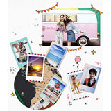 Go2Funlive Fujifilm Instax Mini Camera Instant Film Photo Paper