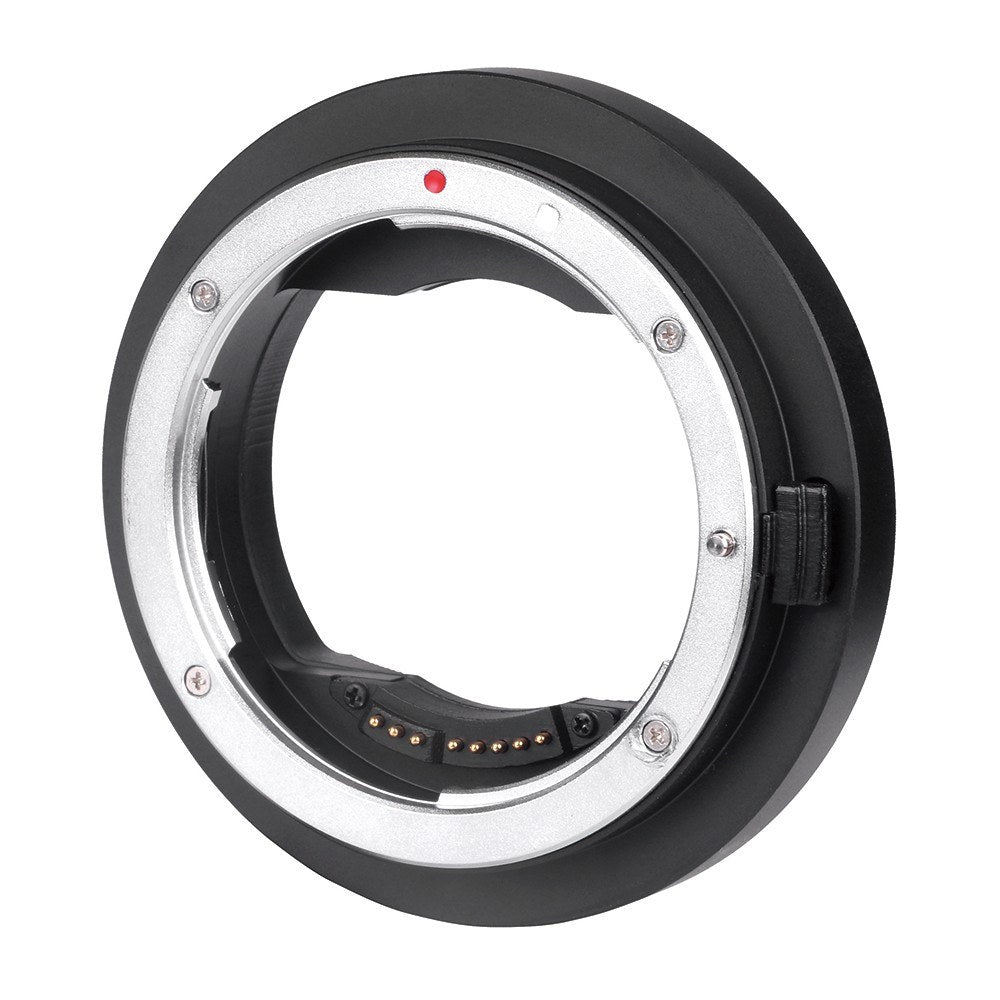 Viltrox EF-GFX Auto Focus Lens Mount Adapter USB Upgrade for Canon EF EF-S Lens to GFX-mount Med-format Cameras for Fuji GFX 50S/ 50R
