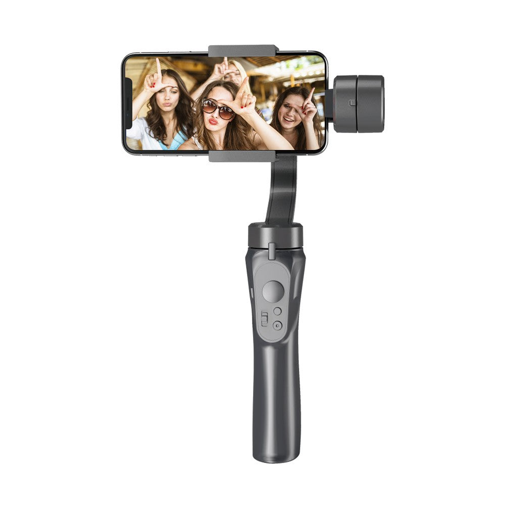 Go2Funlive 3-Axis Handheld Gimbal Smartphone Stabilizer Built-In Lithium Battery For Iphone Xs Max/Xs/X/8 Plus/8/7/7 Plus For Samsung Huawei Xiaomi Smartphones