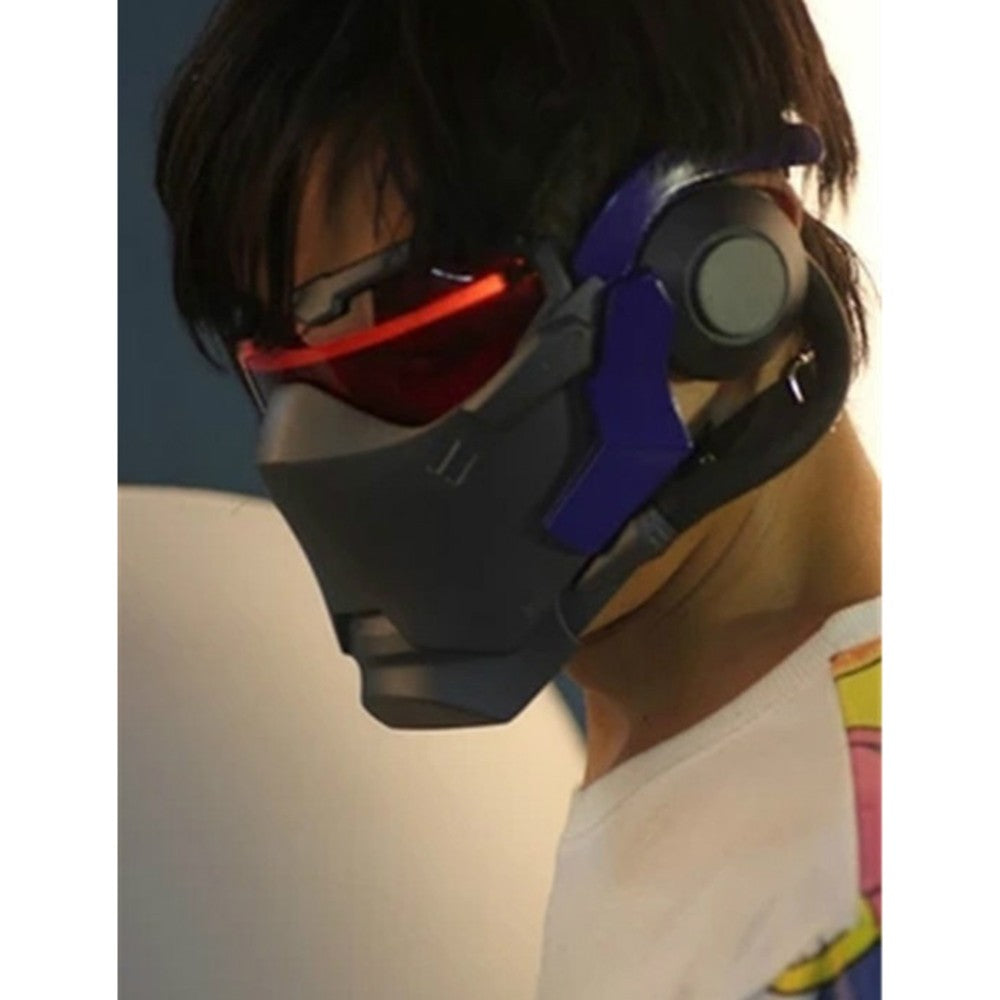 Go2Funlive Athemis Soldier 76 Cos Mask