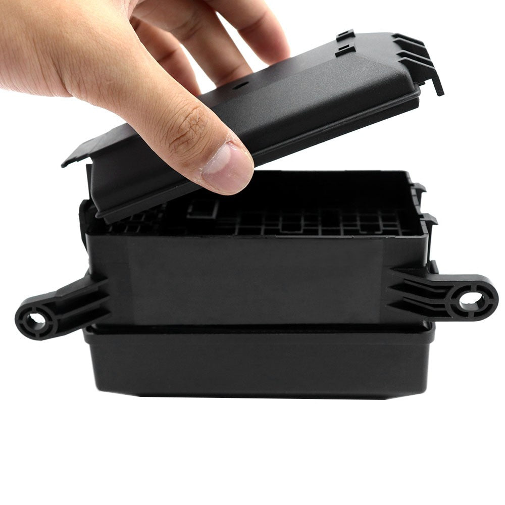 Go2Funlive Hot Sale Fuse Holder Auto 6 Relay Block Holders 5 Road Fit For Car Truck Marine Boat Atv Insurance
