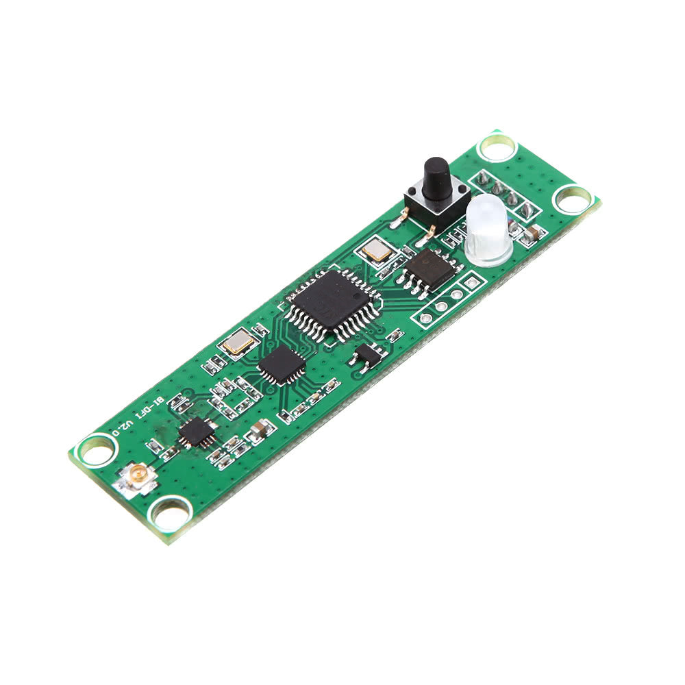 Go2Funlive Wireless Dmx512 2.4G Led Stage Light Pcb Modules Board Led Controller Transmitter Receiver With Antenna