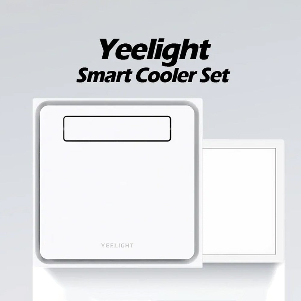 Go2Funlive Yeelight Smarts Air Cooler App Control Intelligent Mini Ceiling Air Conditioning For Kitchen