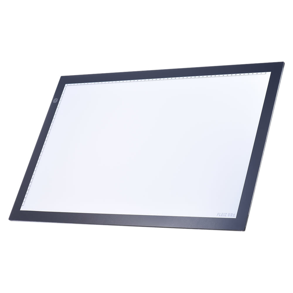 Go2Funlive A2 Led Light Box Drawing Tracing Tracer Copy Board Table Pad Panel Copyboard With Memory Function Stepless Brightness Control For Artist Animation Tattoo Sketching Architecture Calligraphy Stenciling
