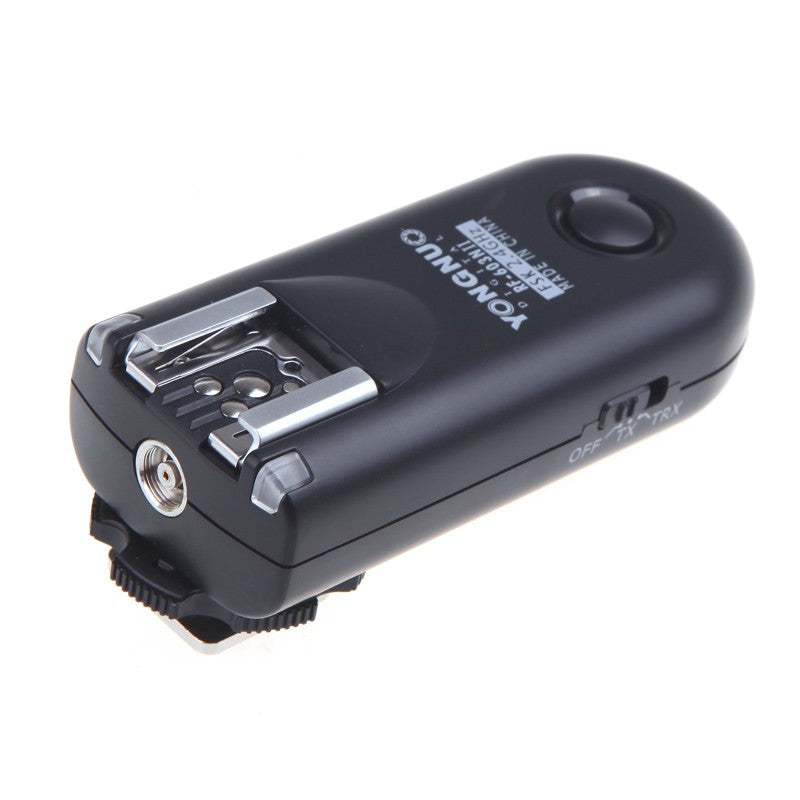 Go2Funlive Yongnuo Rf-603N Ii Wireless Remote Flash Trigger N3 For Nikon D90 D600 D3000 D5000 D7000