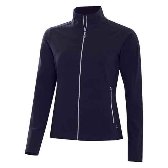 Active 4 Way Stretch Soft Shell Jacket
