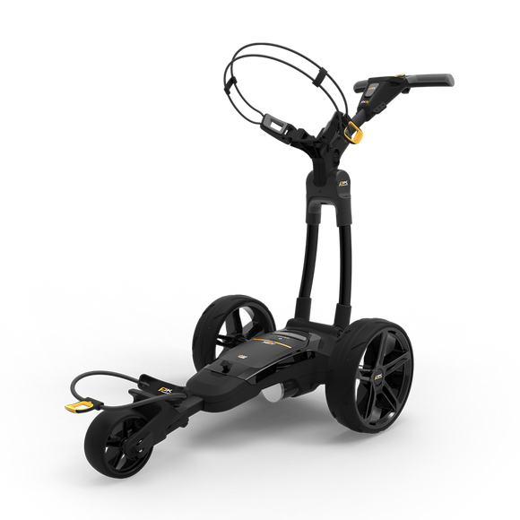 PowaKaddy FX3 18H Lit Trolley