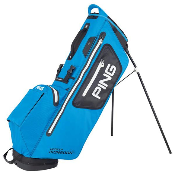 Ping Hoofer Monsoon 201 Stand Bag