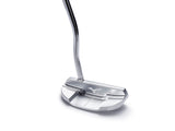 Mizuno M. CRAFT Putter Model I - White Satin